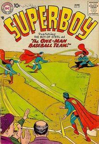 Superboy 1949 57