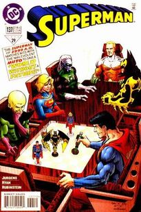 Superman Vol 2 137