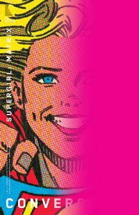 Convergence Supergirl Matrix Vol 1 1 Variant