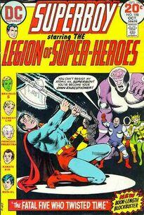 Superboy 1949 198