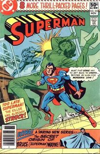 Superman Vol 1 353