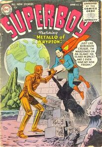 Superboy 1949 49