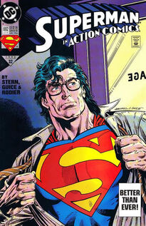 Action Comics Issue 692
