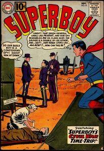 Superboy 1949 91