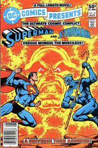 DC Comics Presents 036