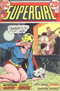 Supergirl 1972 03