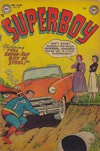 Superboy 1949 24