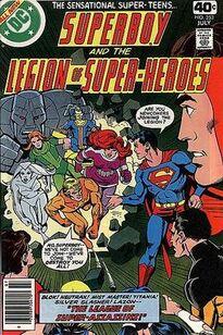 Superboy 1949 253