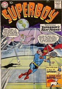 Superboy 1949 77