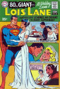 Supermans Girlfriend Lois Lane 086