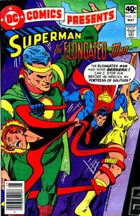 DC Comics Presents 021