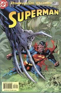 Superman Vol 2 207