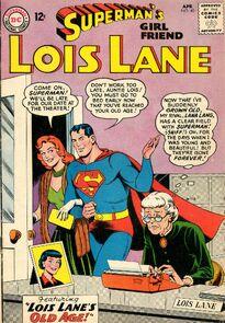 Supermans Girlfriend Lois Lane 040