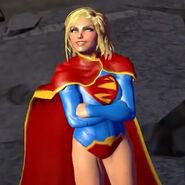 Supergirl-infinitecrisisgame
