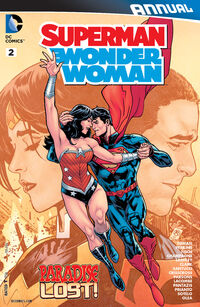 Superman-Wonder Woman Annual 02