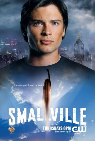 File:Smallville Season 7 Poster.jpg