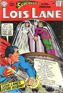 Supermans Girlfriend Lois Lane 090