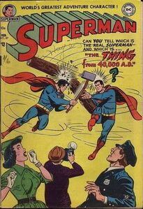 Superman Vol 1 87