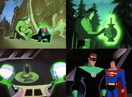 Gl-supermananimated
