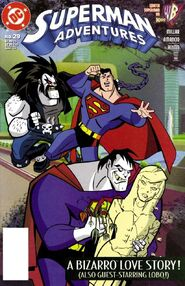 Superman Adventures 29