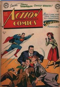 Action Comics Issue 139