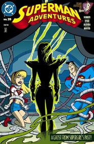 Superman Adventures 39