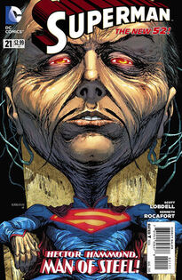 Superman Vol 3 21
