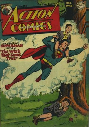 File:Action Comics Issue 115.jpg