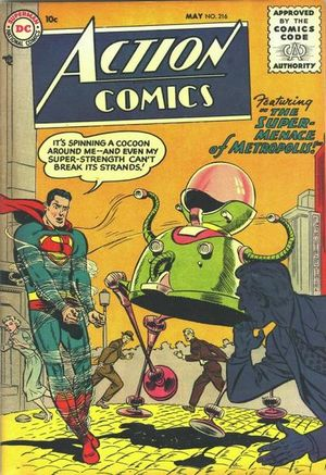 File:Action Comics Issue 216.jpg