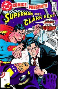 DC Comics Presents 079