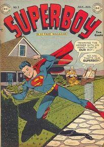 Superboy 1949 03