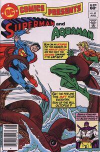 DC Comics Presents 048