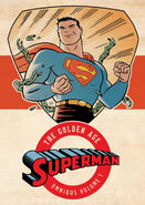 Goldenage of Superman vol1