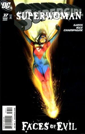 Supergirl v.5 37