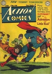 Action Comics Issue 128