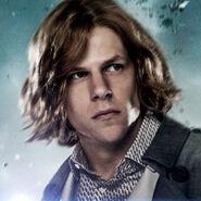 Lex Luthor Jr - Jesse Eisenberg