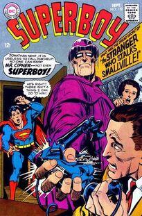 Superboy 1949 150
