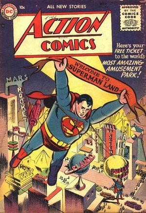 File:Action Comics Issue 210.jpg
