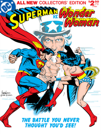 Superman vs Wonder Woman 1978a