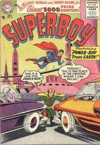 Superboy 1949 52