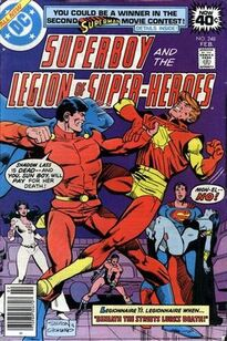 Superboy 1949 248