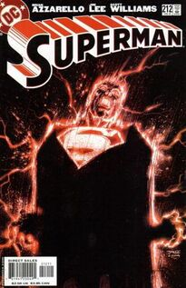 Superman Vol 2 212