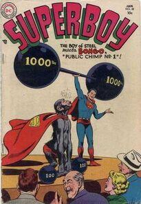 Superboy 1949 38