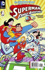 SupermanFamilyAdventuresCover