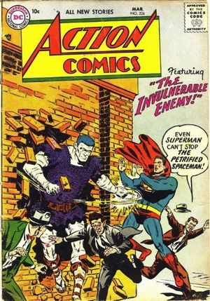 File:Action Comics Issue 226.jpg