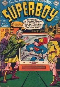 Superboy 1949 14