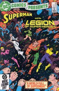 DC Comics Presents 080