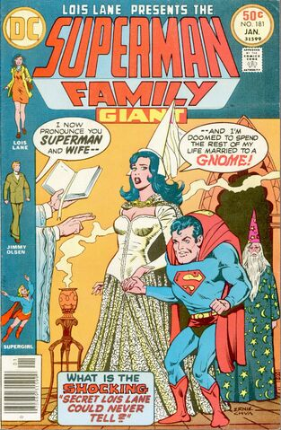 File:Superman Family 181.jpg
