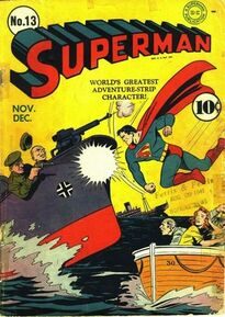 Superman Vol 1 13