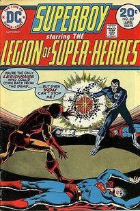Superboy 1949 201